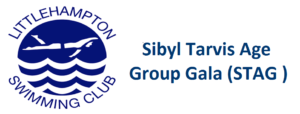 Logo for sibyl-tarvis-age-group-gala