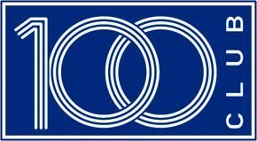 Logo of 100 Club