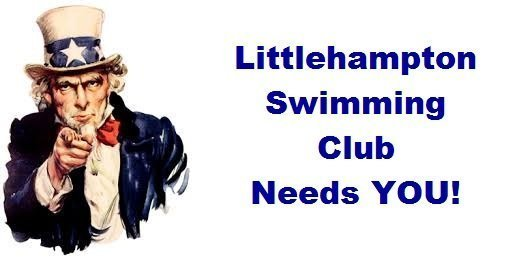 Littlehampton Swimming Club Needs You