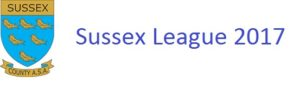 Sussex ASA Logo used for Sussex league 2017
