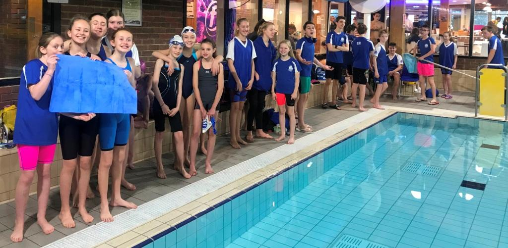 watford swimming club open meet results live