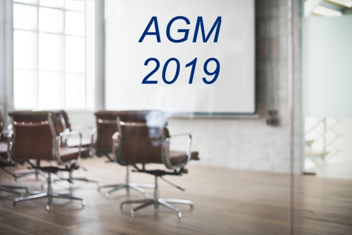 AGM Picture 2019